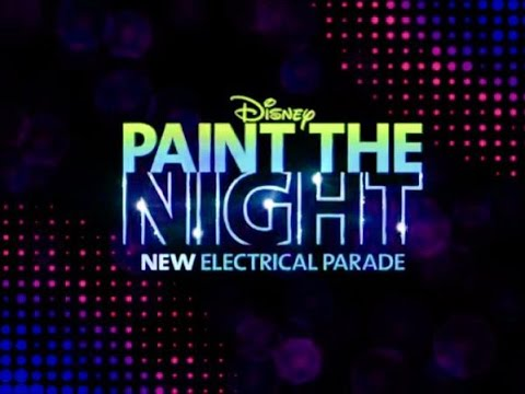 HTML Paint the Night